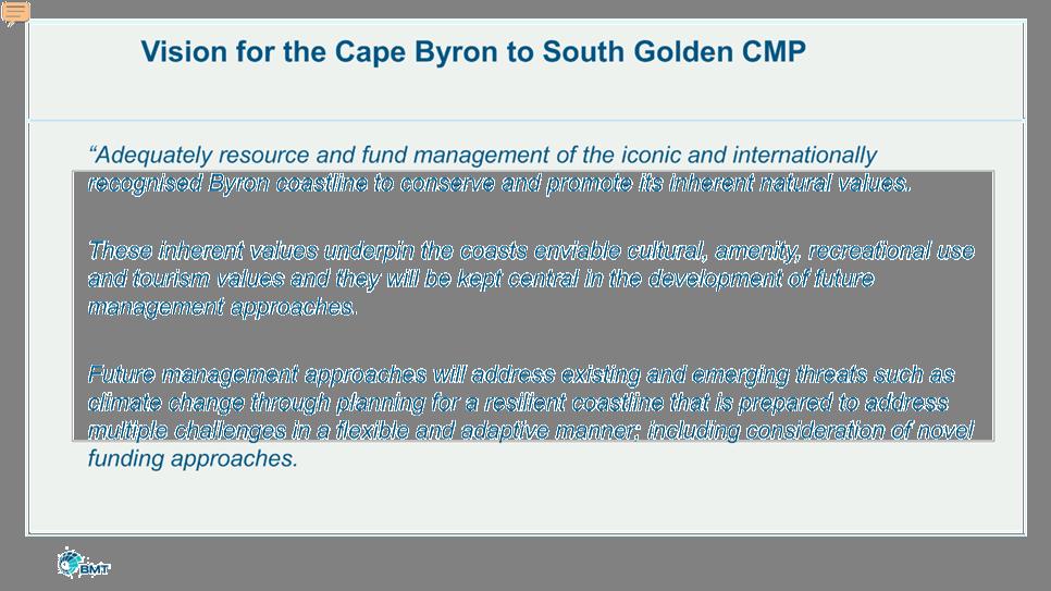 Agenda of Coastal Estuary Catchment Panel Meeting - 8 August